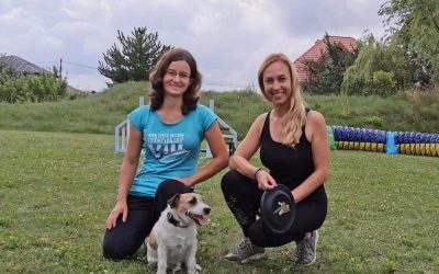 Obóz Frizbee i Dog Games Reaktywacja – Zawody Dog Frizbee